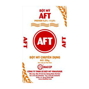 Bột mỳ AFT